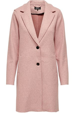 ONLY Onlcarrie Bonded Coat