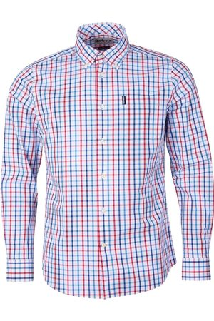 Barbour Tailored Shirt