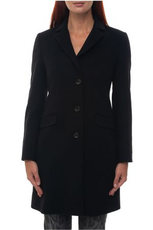 Cinzia Rocca Coat with 3 buttons
