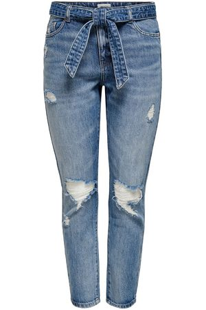 ONLY Onltonni Life Vintage Boyfriend-jeans Kvinna