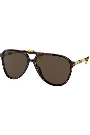 Polo Ralph Lauren Man Solglasögon - PH4173 Solglasögon