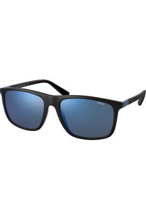 Polo Ralph Lauren Man Solglasögon - PH4175 Solglasögon