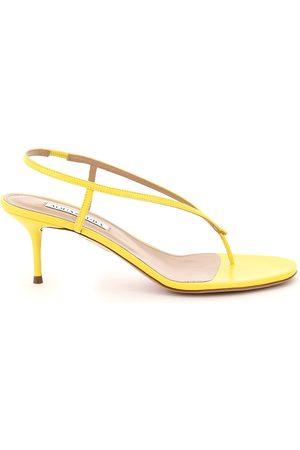 Aquazzura High Heel Sandals
