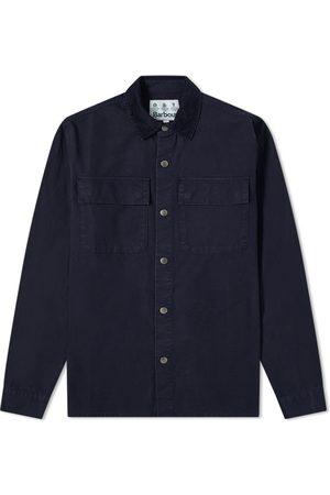 Barbour Overshirt