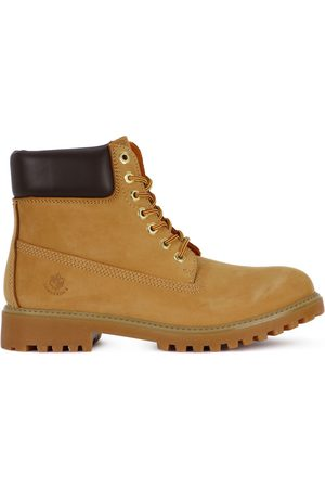 Lumberjack M0001 Ankle Boots
