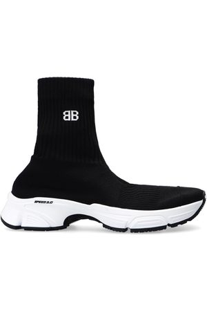 Balenciaga Speed 3.0 sock sneakers