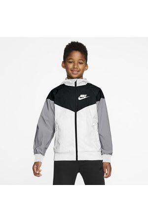 Nike Pojke Västar - Jacka Sportswear Windrunner för killar