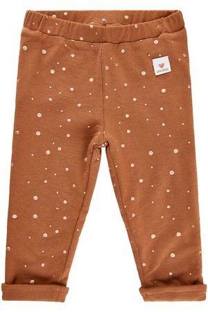 Minymo Sweatpants - Thrush m. Prickar