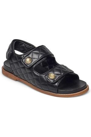Billi Bi Kvinna Sandaler - Sandals 2757 Shoes Summer Shoes Flat Sandals Rosa