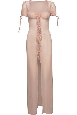 OW Intimates Summer Dress Swimwear Maxi Dress