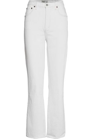 Abercrombie & Fitch Anf Womens Jeans Jeans Utsvängda