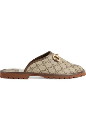 Gucci Men's slipper with Horsebit