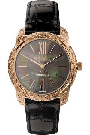 Dolce & Gabbana DG7 Gattopardo 40mm klocka