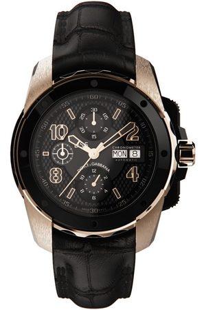 Dolce & Gabbana Man Klockor - DS5 44mm klocka
