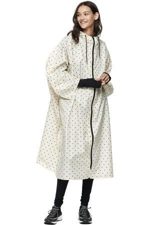 Moshi Moshi Mind Dotted rain cape