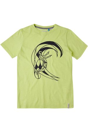 O'Neill Circle Surfer T-Shirt sunny lime