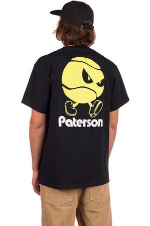 Paterson. Man Kortärmade - ACE T-Shirt black