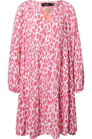 Zwillingsherz Kvinna Casual klänningar - Skjortklänning
