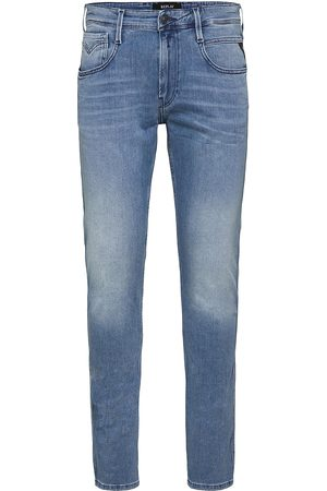 Replay Man Slim - Anbass Slimmade Jeans
