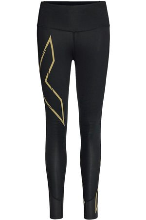 2XU Light Speed Mid-Rise Compress Running/training Tights