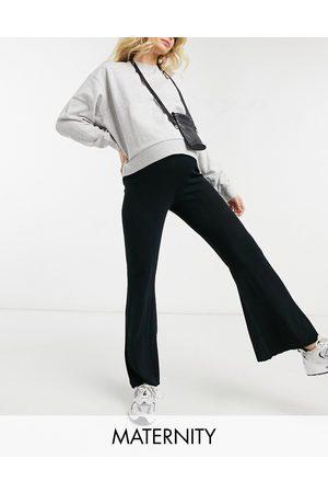 Fashion Union – Vida stickade byxor, del av set