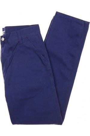 Carhartt Pantalone Lungo Ruck Single Knee Pant