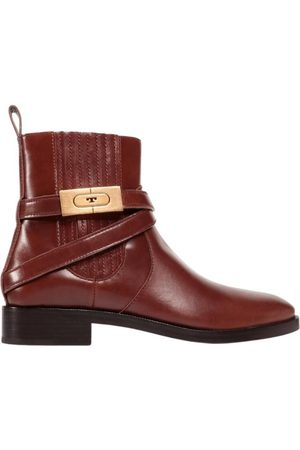Tory Burch T-Hardware Chelsea Boot