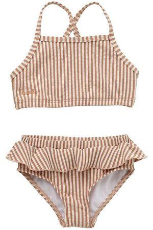 Liewood Flicka Bikinis - Bikini - Norma - UV50+ - Tuscany Rose/Sandu