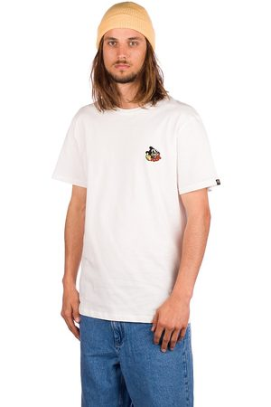 The Dudes Little Fucky T-Shirt off white