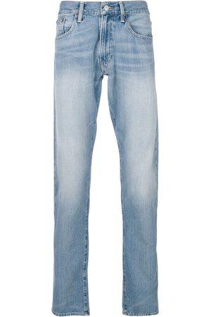 Polo Ralph Lauren Slim-fit stone wash jeans