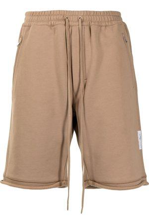 3.1 Phillip Lim Man Shorts - EVERYDAY TERRY SHORTS