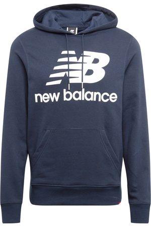 New Balance Man Sweatshirts - Sweatshirt