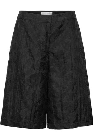 SELECTED Slfflora Mw Shorts G Shorts Flowy Shorts/Casual Shorts