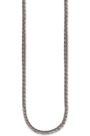 Thomas Sabo Halsband - Charm-halsband grått