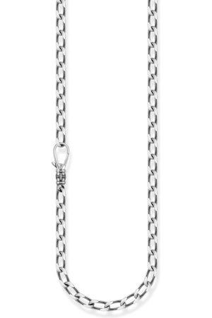 Thomas Sabo Man Halsband - Halsband länkar silver kors