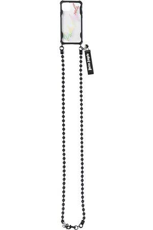 Palm Angels Man Mobilskal - IPhone 12 Pro-skal med kedjerem