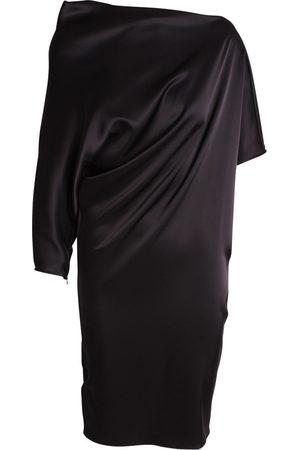 GIANLUCA CAPANNOLO Maja Triacetate Dress