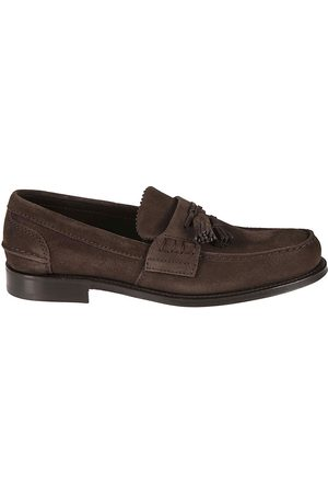 Church's Loafers Tiverton