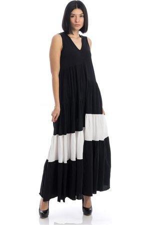 Manila Grace Kvinna Maxiklänningar - Abito