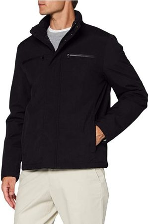Geox LIght Jacket- T2684 f9006 m arral short blk M042P