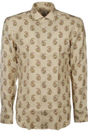 Etro Shirt Spread