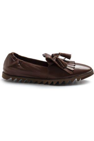 Lorenzo masiero Kvinna Loafers - Loafers