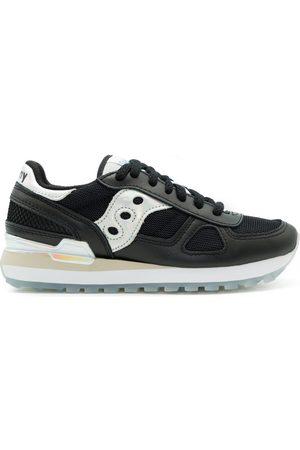 Saucony Kvinna Sneakers - Sneakers Shadow Original