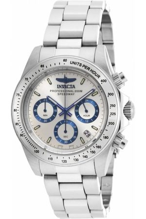 Invicta Watches Klockor - Speedway 17311 Watch