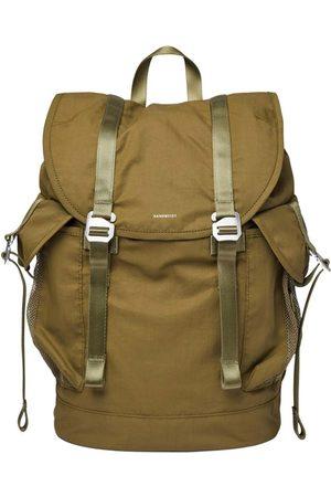 Sandqvist Charlie Vegan Backpack