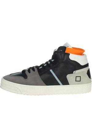 D.a.t.e. Prime Sneakers alta