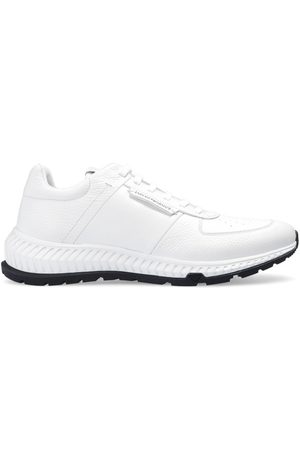 Emporio Armani Man Sneakers - Sneakers with logo