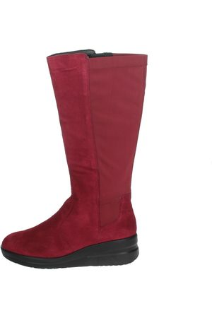 Cinzia soft Boots - 002 -64 Iv13907-Gsl