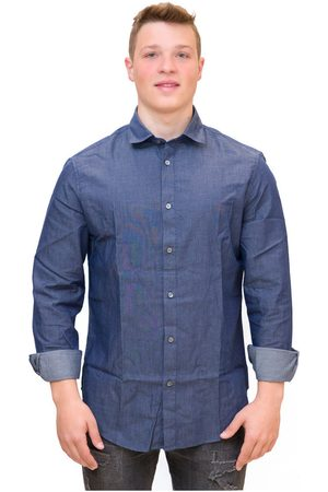 Emporio Armani Denim Shirt