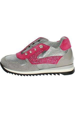 BLUMARINE C1554 Sneakers bassa